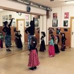 Cours de Flamenco